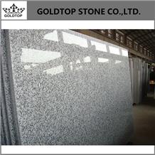 G439 Big Flower White Granite Slabs for Countertop