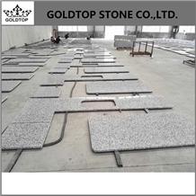 G439 Granite Prefab Kitchen Countertop,Worktop