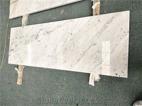 Italian Cheap Carrara Marble Countertops from China