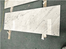 Italian Cheap Carrara Marble Countertops