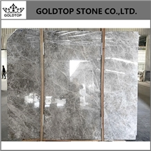 Turkey Grey Polished Marble Slabs & Tiles
