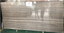 Grey Wooden Grain M010 Marble Big Slabs