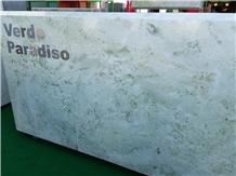 Verde Paradiso Marble Blocks
