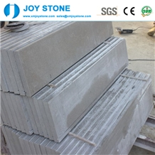 China Cinderella Grey Marble Interior Stair Step