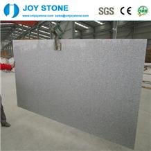 China Light Grey Granite G603 Polished Slabs