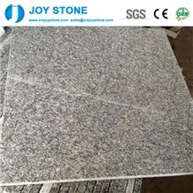 Polished G623 Light Grey Granite Floor Tiles
