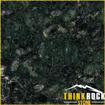 Butterfly Green Granite Verde Cotaxe Granite Slabs