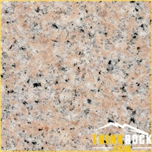 G681 Rose Pink Granite Shrimp Pink Granite Slabs