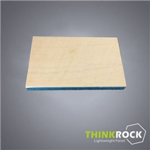 Sandstone Covering Honeycomb Panel