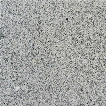 White New G603 Granite Bianco Crystal Granite