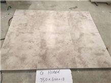 Ivory G Luxury Limestone Flooring Tiles