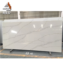 Artificial Quartz Stone Countertop Quartz Surface