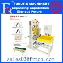 Frt-12z Stone Splitting Machine Smal Natural