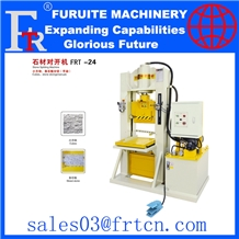 Frt-24 Stone Splitting Machine