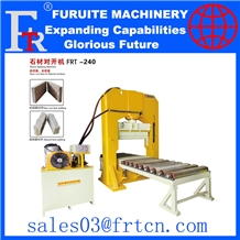 Frt-240 Stone Splitting Machine Saw Cut Surface