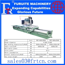 Frt-3500 Column Type Hand Trimming Machine