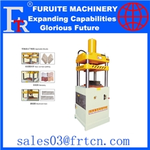 Frt-85 Stone Splitting Machine Stamping