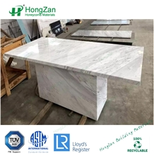 Marble Honeycomb Panel for Office Table