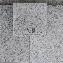 China Cheap G365 Granite/Laizhou White,Pavingstone