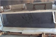 Granite Tiles G654 Padang Dark Polished Countertop