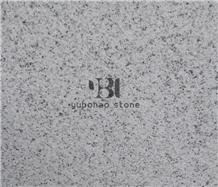 Laizhou Sesame White Granite, Wall Cladding, Slabs