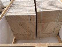 Malibu Travertine Tiles
