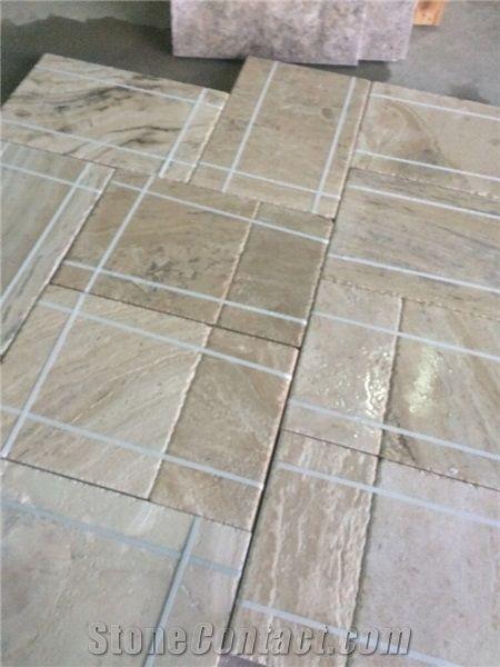 Malibu Travertine Tiles from Turkey-692644 - StoneContact com