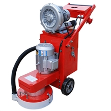 Dust Free Grinding Machine Floor Grinder