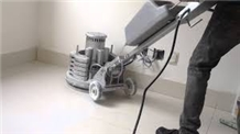 Marble Polisher Floor Grinding Machine