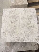 Galaxy Silver Marble Slabs & Tiles