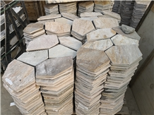 Cladding Stone Natural Slate Flagstone