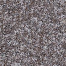 G664 Tea Brown Granite for Floor & Wall, Majestic Mauve Granite