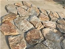 Natural Split Slate Ledge Stone for Walling
