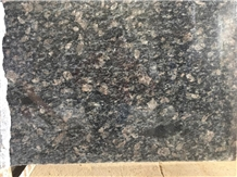 New Chestnut Tan Brown Granite Polished Slab&Tiles