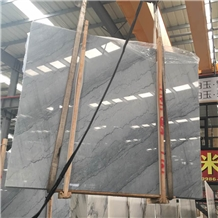 Polished Blue Bruce Marble Slabs for Walling Tiles