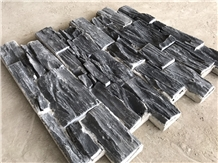 Slate Feature Wall Cladding Stacked Stone Venner