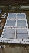 Natural Stone Pavers - All Sizes and Shapes