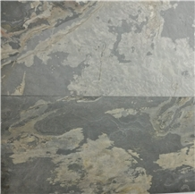 Autumn Rustic Flexible Stone Ultra Thin Veneer