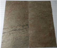 Copper Slate Thin Veneer Sheets