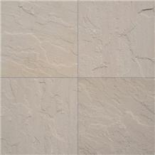 Dholpur Beige Indian Sandstone Tiles