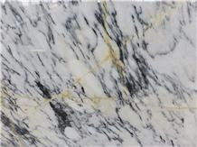 Laibid Crystal Marble Slabs & Tiles, Iran White Marble