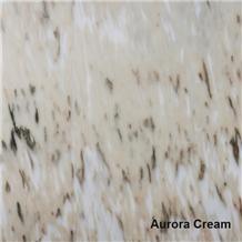 Aurora Cream-Rosa Aurora Creme Tiles