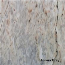 Rosa Aurora Grey Marble Tiles