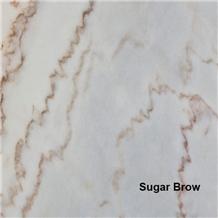 Sugar Marble,Sugar Brow Marble