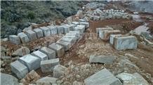 Adiyaman Emperador Marble Blocks