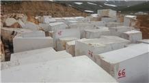 Antalya Beige, Toros Beige Marble Block