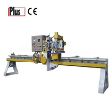 Ep1 Edge Polishing Grinding Stones Profiling Machine