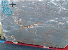 Gris La Antique Marble Blocks