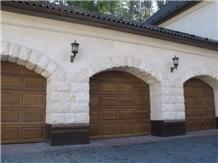 Nerekhta White Limestone Building