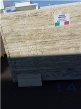 Travertino Viridis Impera Blocks